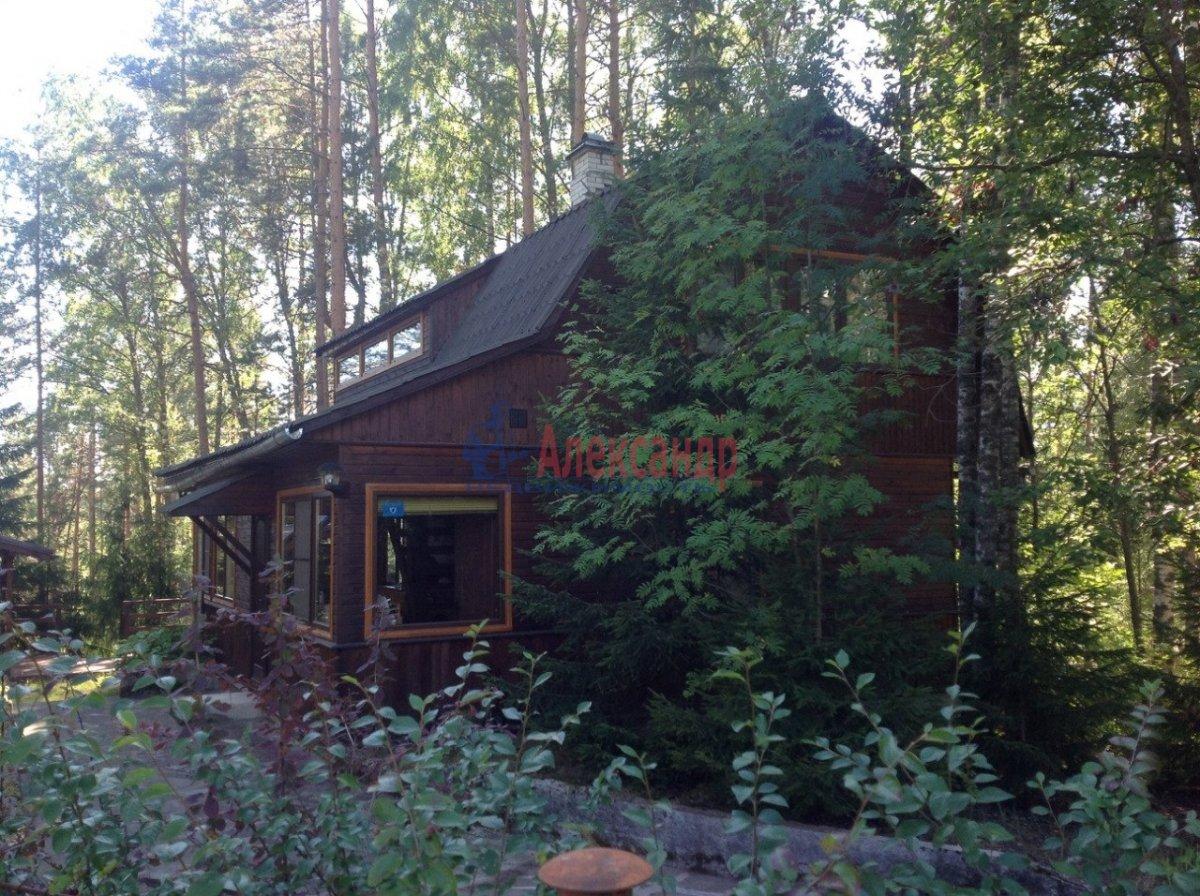 Дачный дом (0м2) на продажу — фото 1 из 6