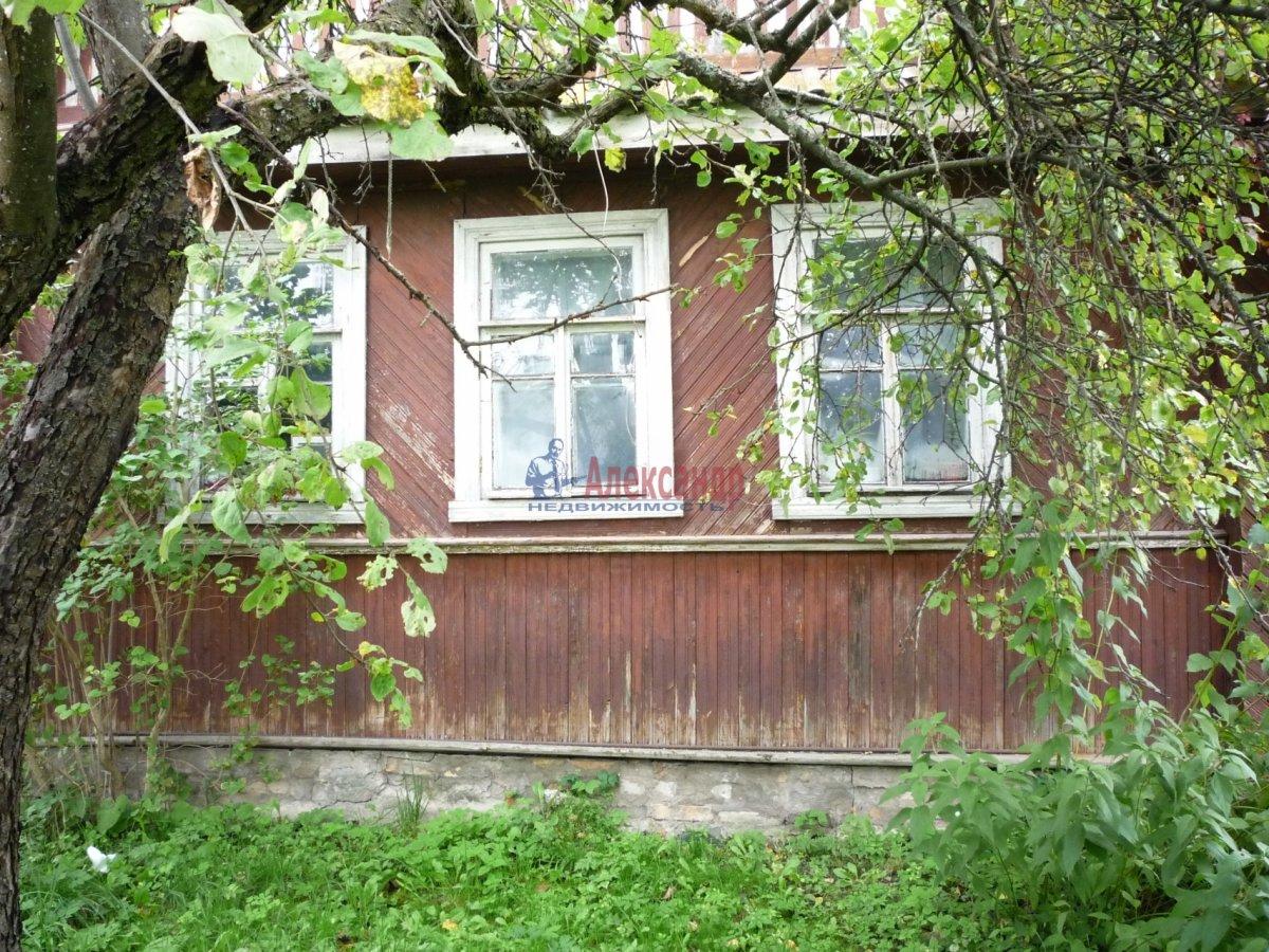 Жилой дом (45м2) на продажу — фото 5 из 14