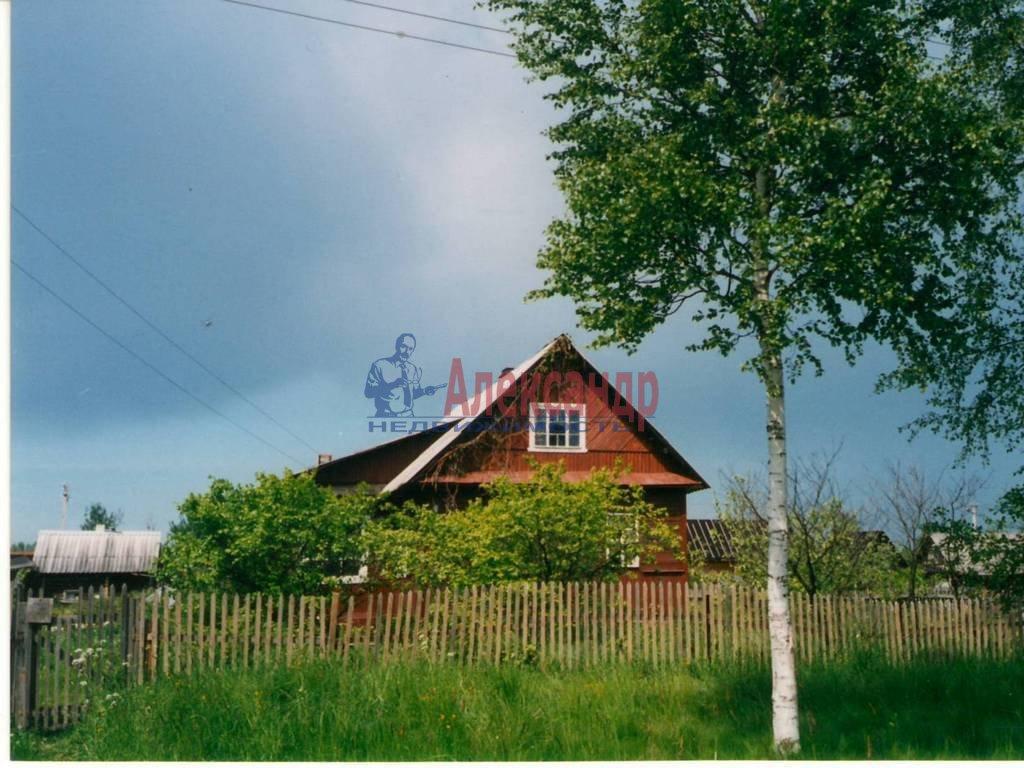 Жилой дом (96м2) на продажу — фото 1 из 2