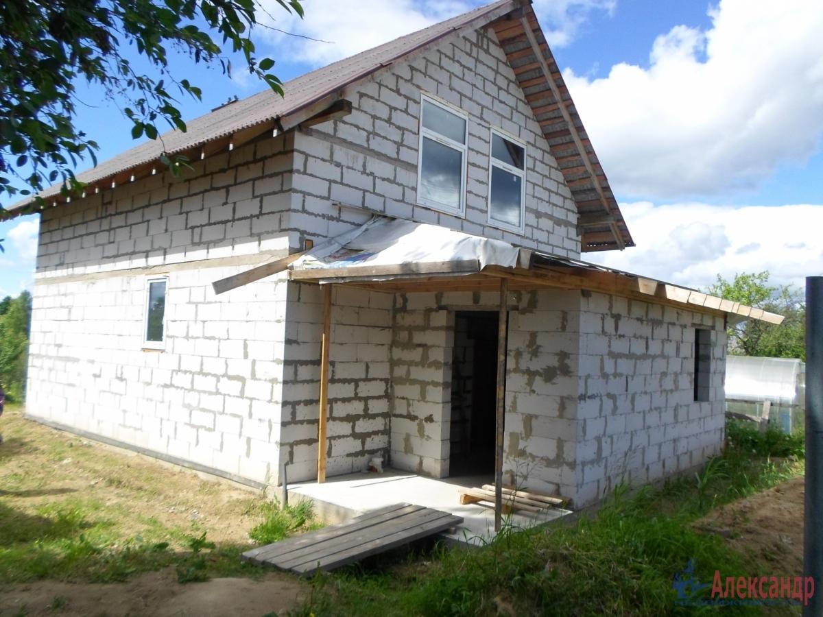 Жилой дом (72м2) на продажу — фото 1 из 17