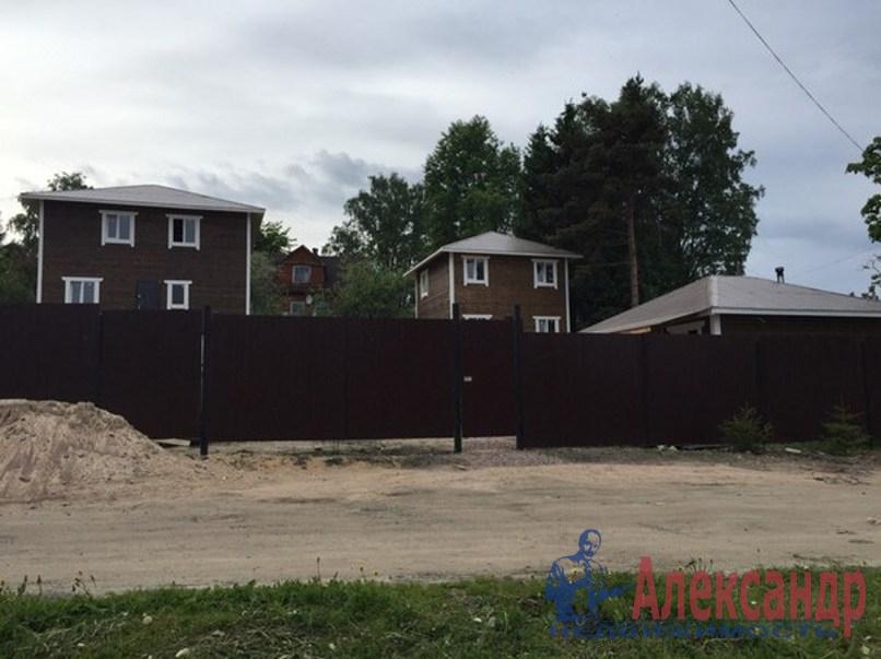 Жилой дом (128м2) на продажу — фото 1 из 8