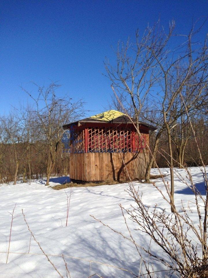 Садовый дом (30м2) на продажу — фото 3 из 9