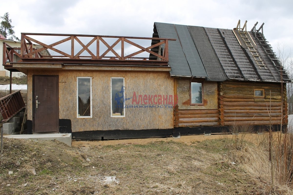 Садовый дом (90м2) на продажу — фото 13 из 16