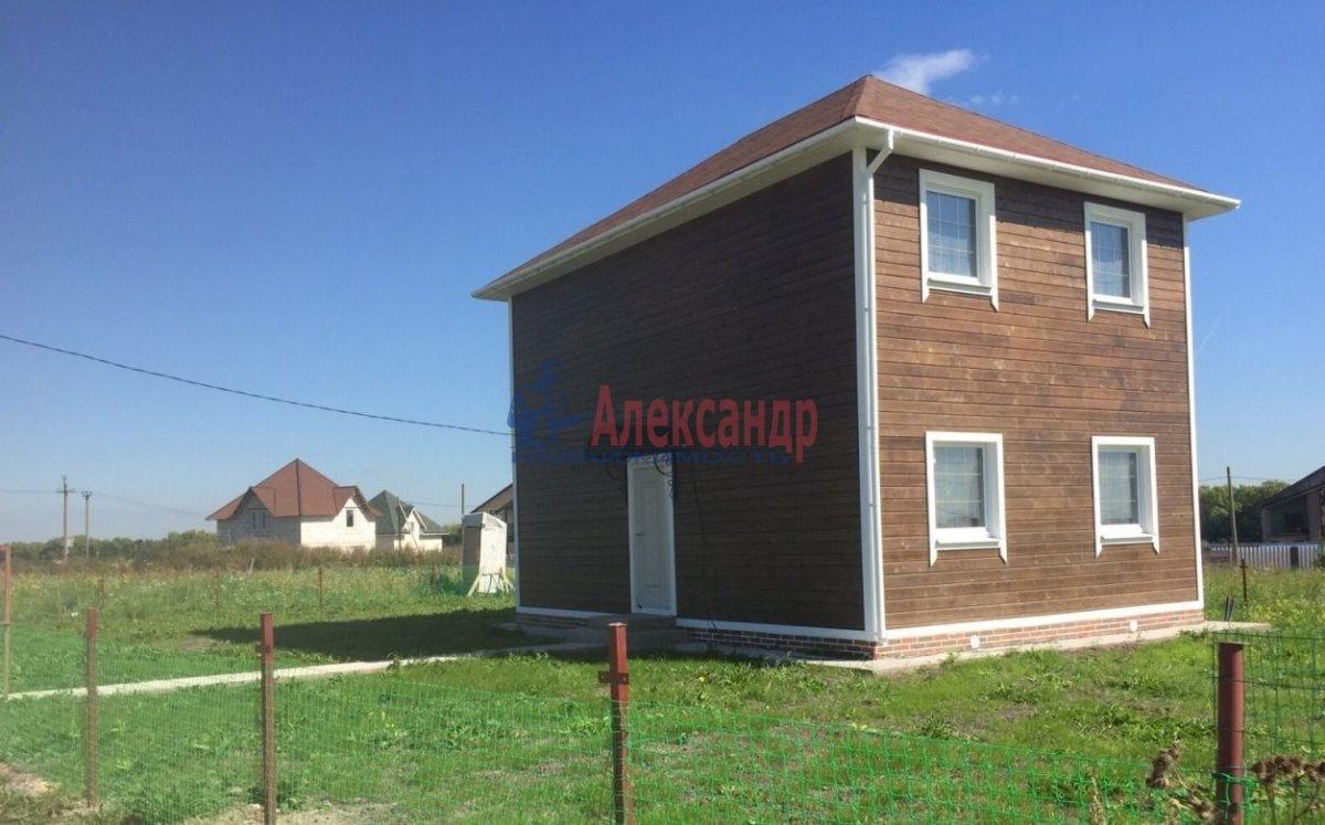 Жилой дом (98м2) на продажу — фото 2 из 20