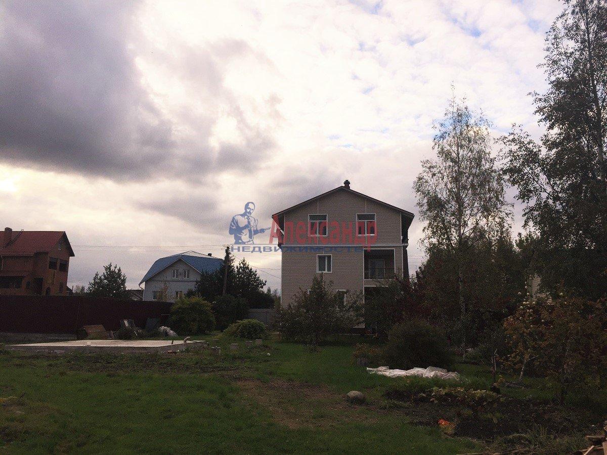 Жилой дом (280м2) на продажу — фото 2 из 11