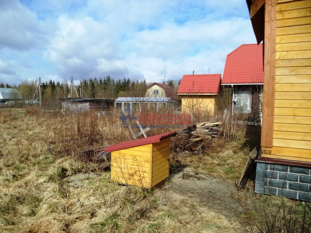Дачный дом (88м2) на продажу — фото 11 из 11