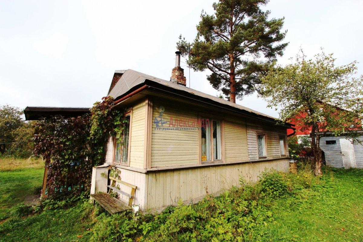 Садовый дом (44м2) на продажу — фото 1 из 8