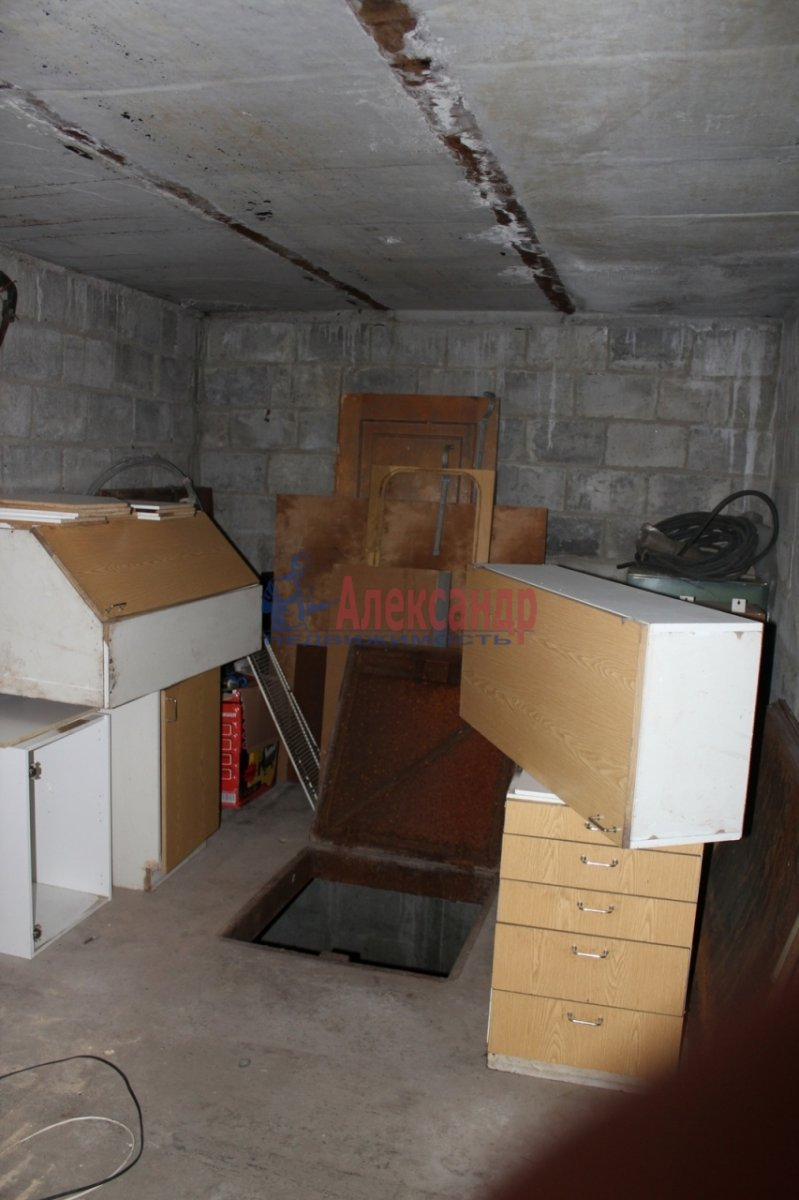 Дачный дом (70м2) на продажу — фото 5 из 5