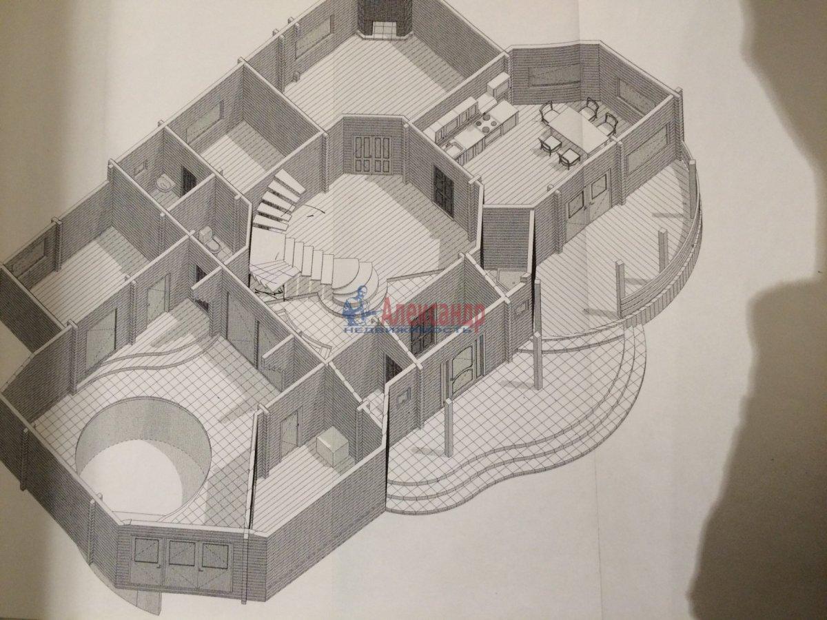 Дачный дом (320м2) на продажу — фото 3 из 7