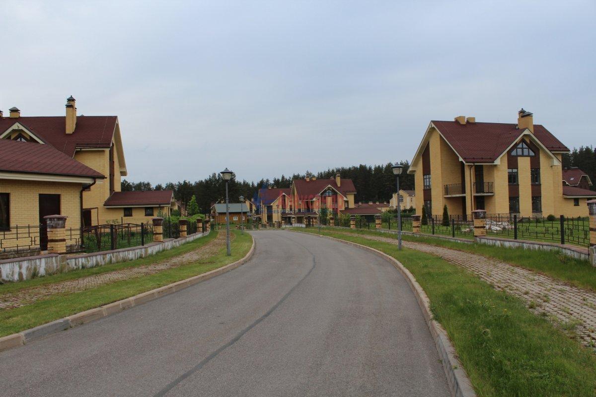 Жилой дом (318м2) на продажу — фото 8 из 17