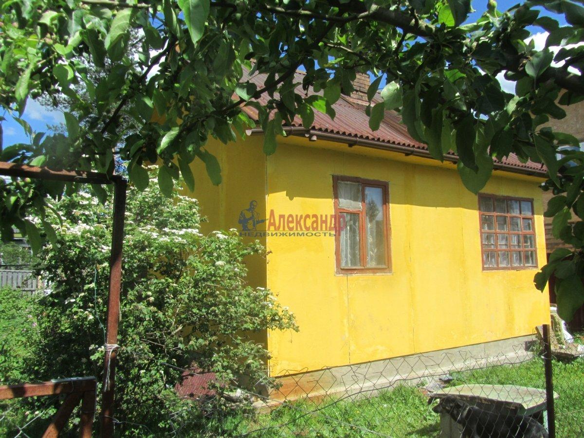 Жилой дом (39м2) на продажу — фото 1 из 10