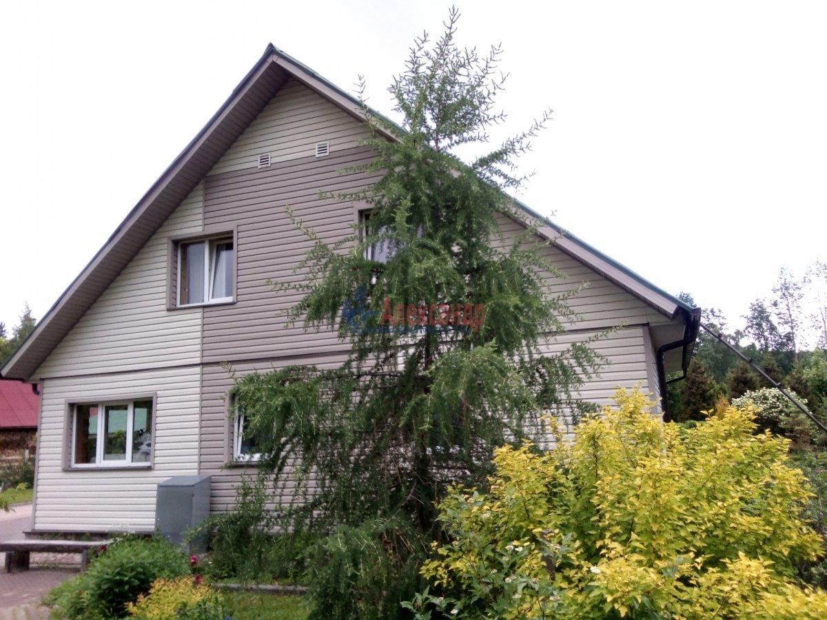 Жилой дом (150м2) на продажу — фото 25 из 41