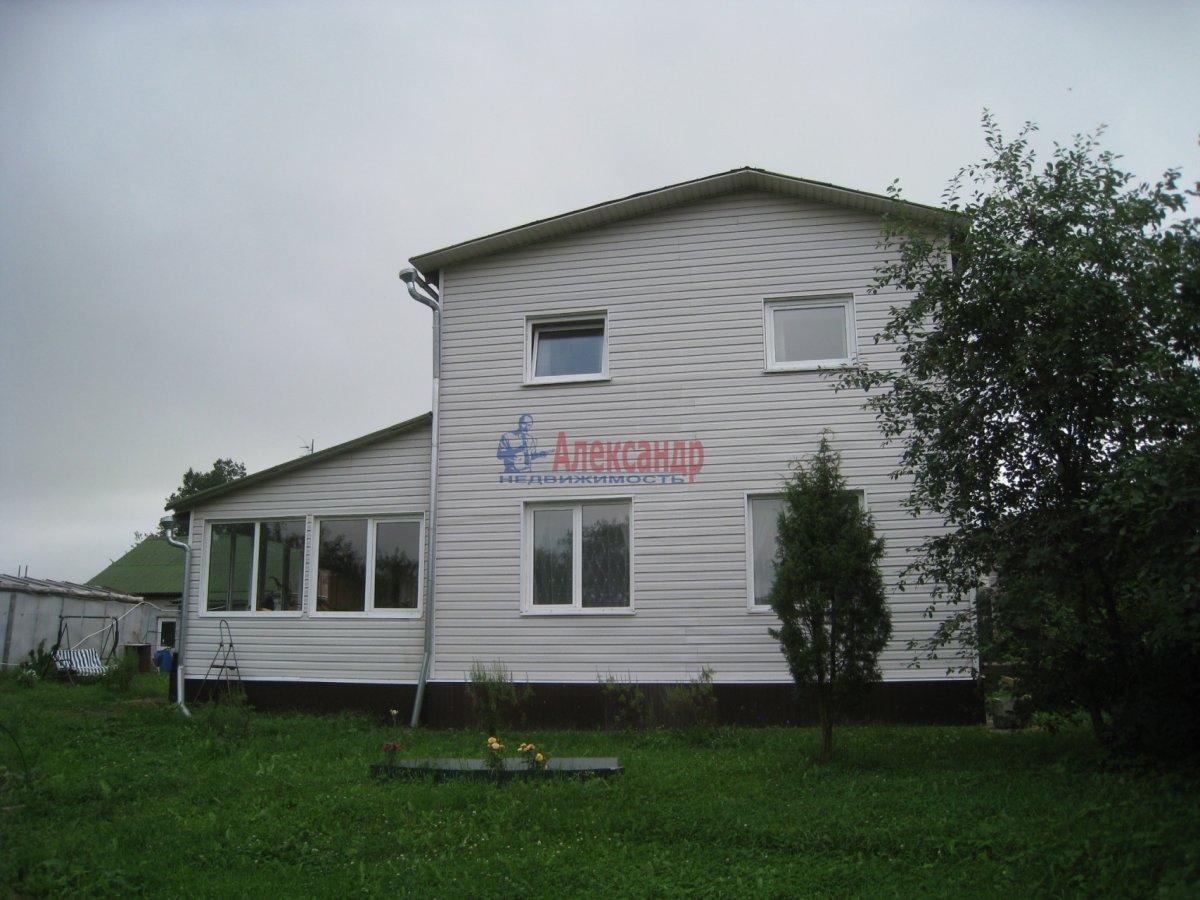 Жилой дом (154м2) на продажу — фото 1 из 11