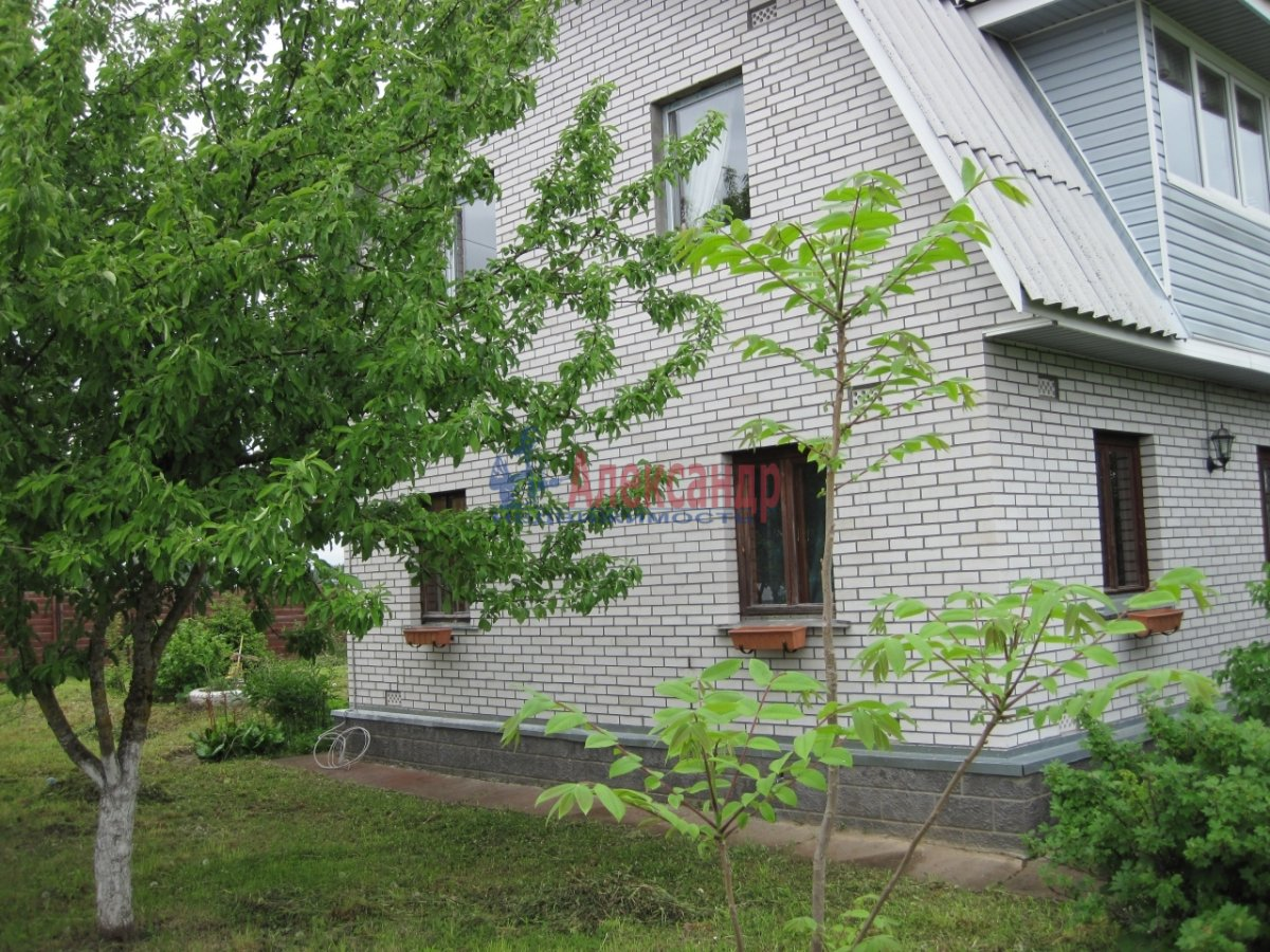 Жилой дом (100м2) на продажу — фото 1 из 64