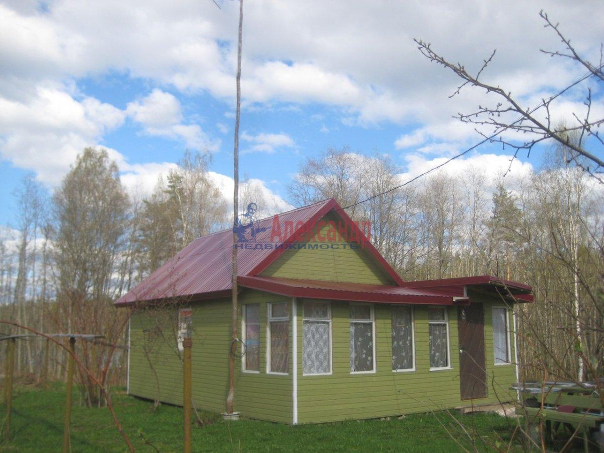 Дачный дом (42м2) на продажу — фото 7 из 9