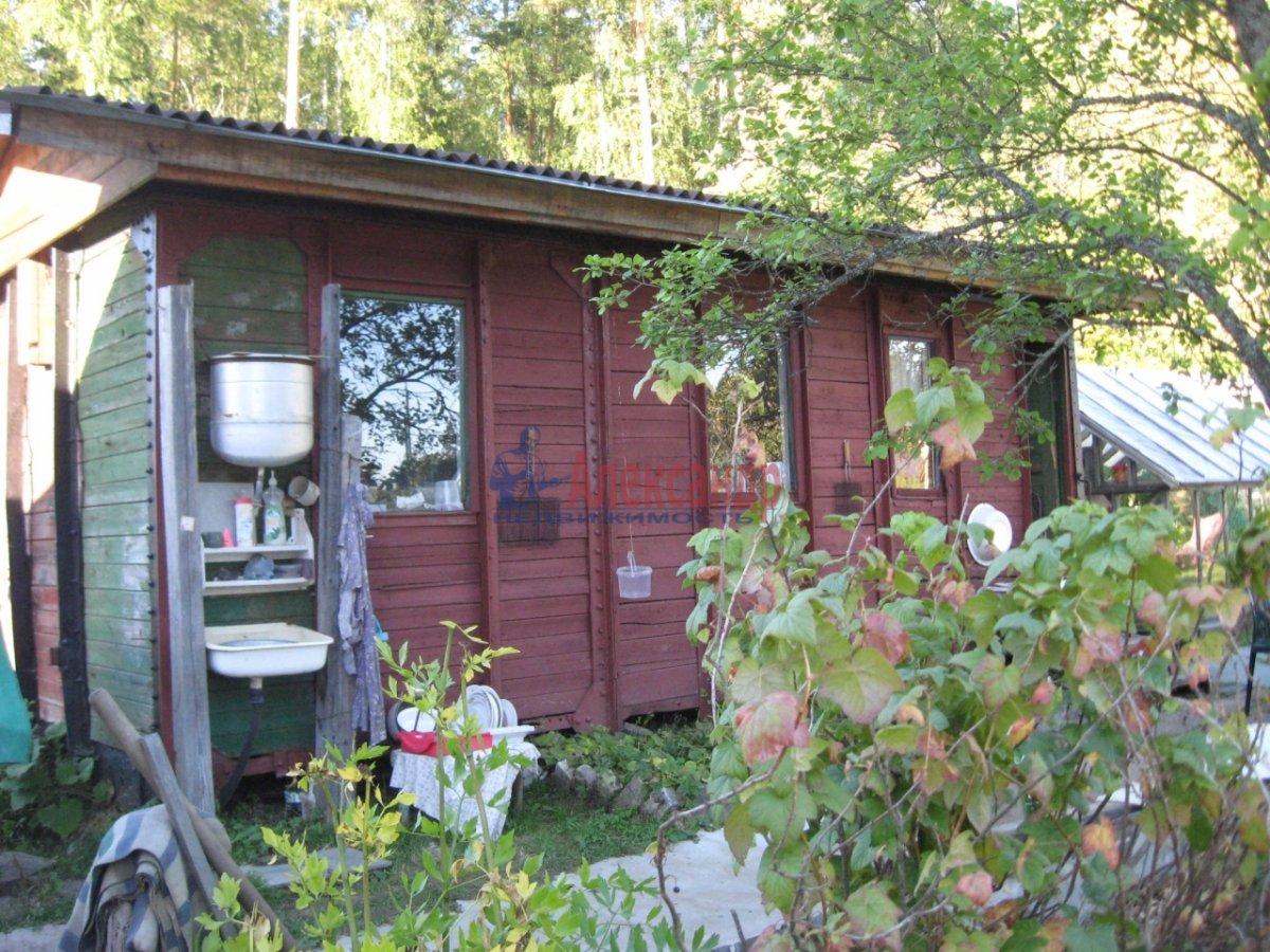 Дачный дом (45м2) на продажу — фото 9 из 11