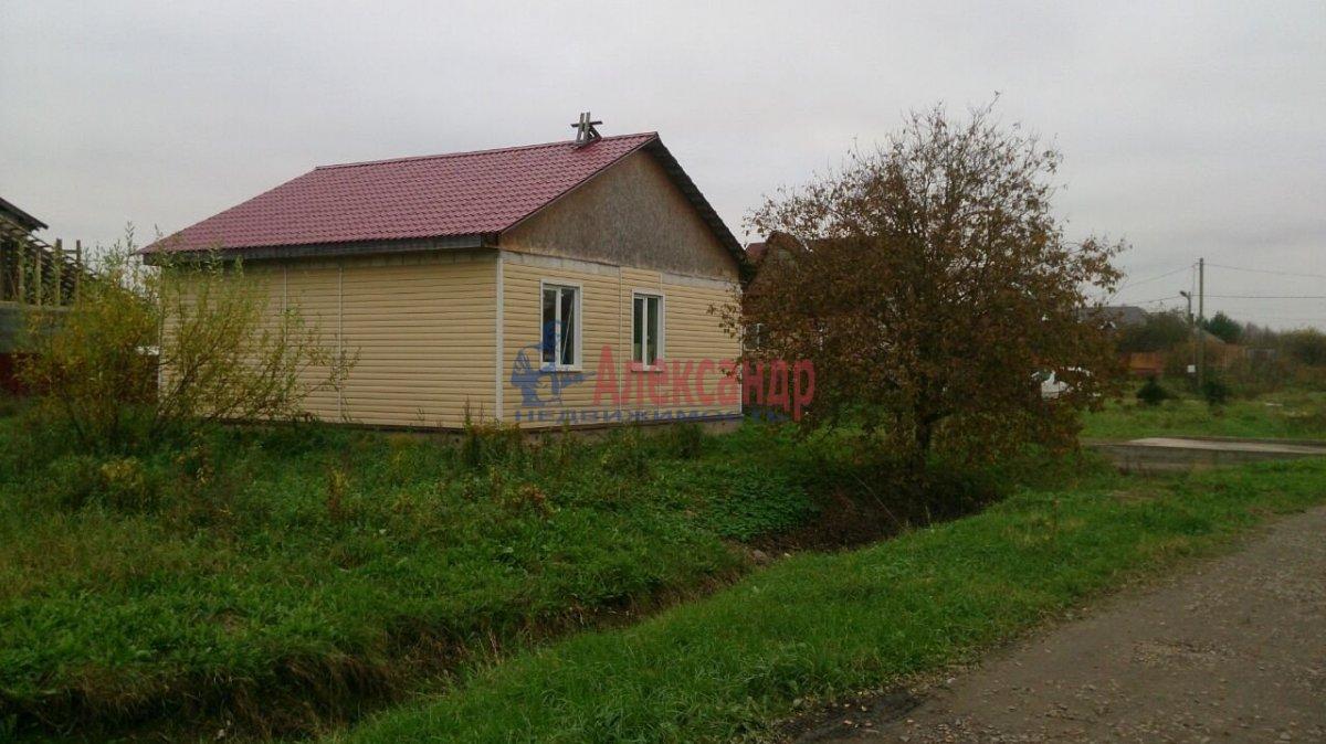 Жилой дом (75м2) на продажу — фото 1 из 4