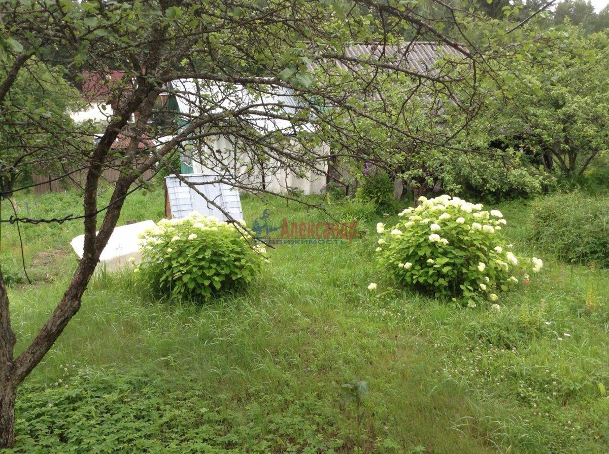Садовый дом (100м2) на продажу — фото 1 из 10