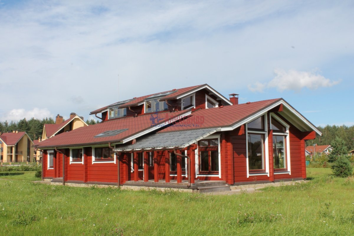 Жилой дом (224м2) на продажу — фото 3 из 27
