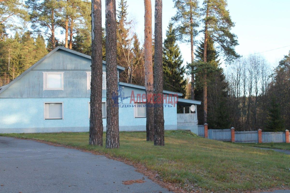 Жилой дом (244м2) на продажу — фото 1 из 62