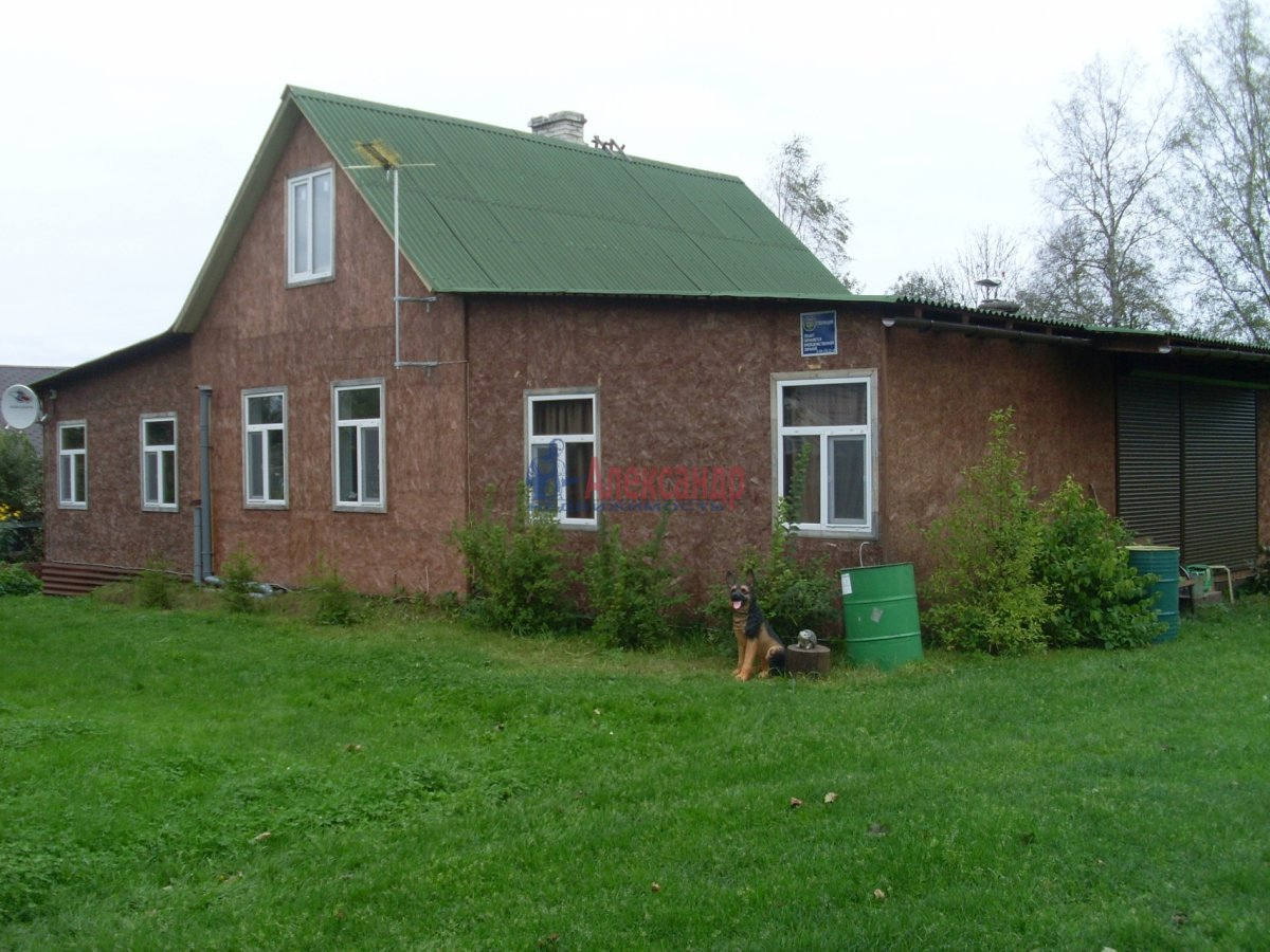 Жилой дом (90м2) на продажу — фото 1 из 25