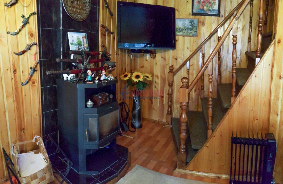 Дачный дом (104м2) на продажу — фото 13 из 29