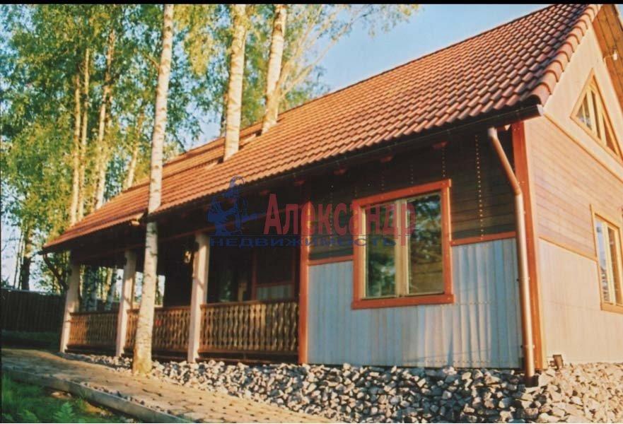 Жилой дом (0м2) на продажу — фото 1 из 8