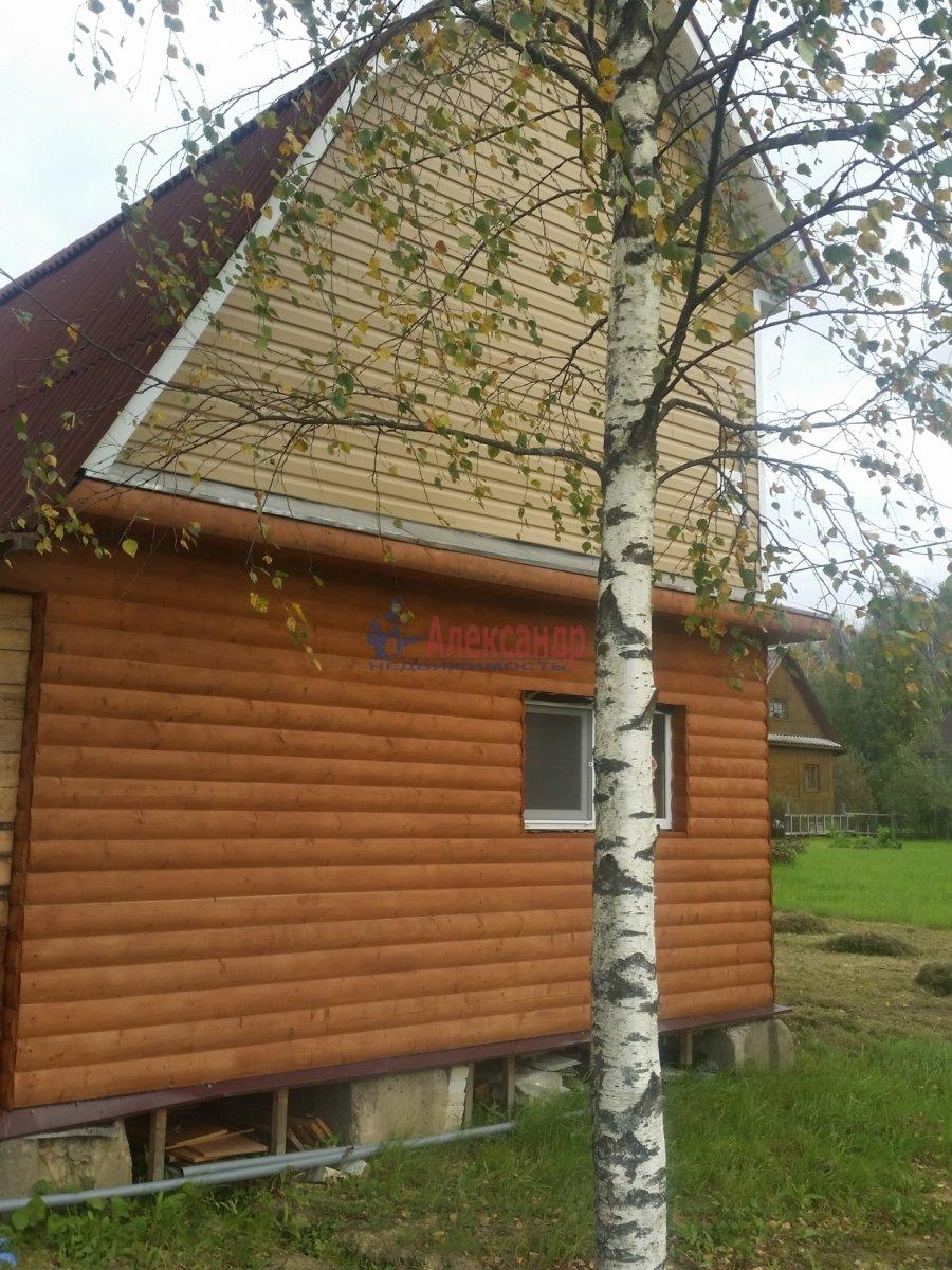 Садовый дом (70м2) на продажу — фото 1 из 6