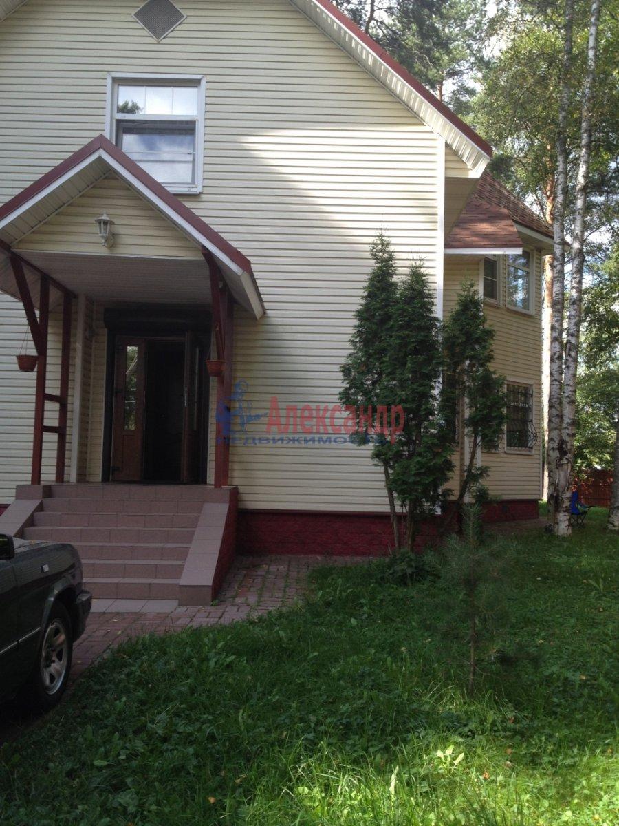 Жилой дом (150м2) на продажу — фото 2 из 18