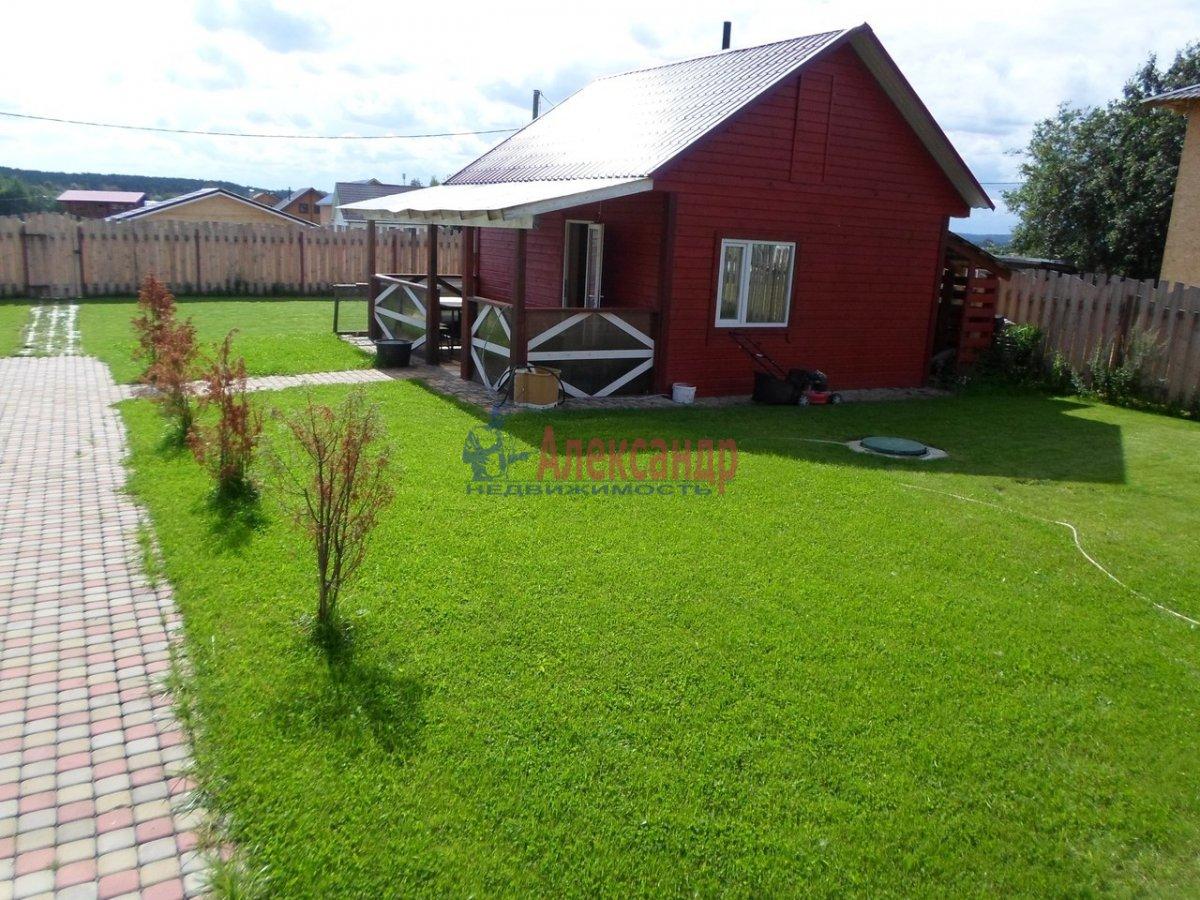 Жилой дом (112м2) на продажу — фото 14 из 19