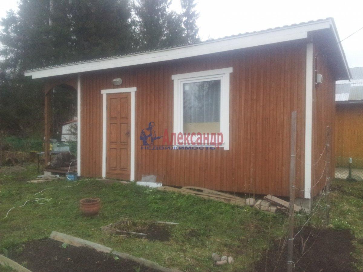 Садовый дом (15м2) на продажу — фото 1 из 5