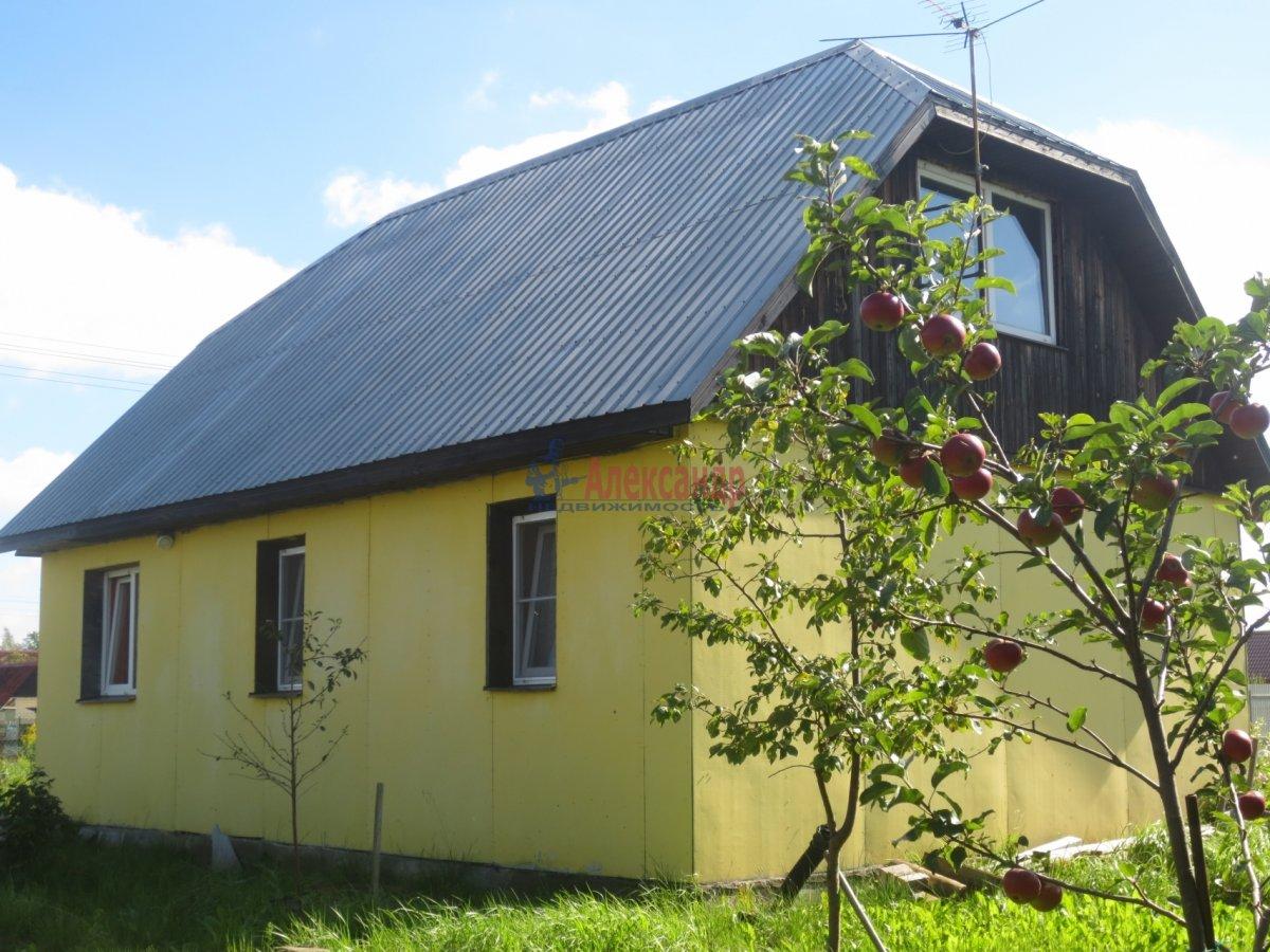 Садовый дом (67м2) на продажу — фото 1 из 31