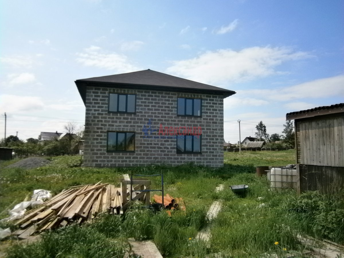 Жилой дом (190м2) на продажу — фото 3 из 6