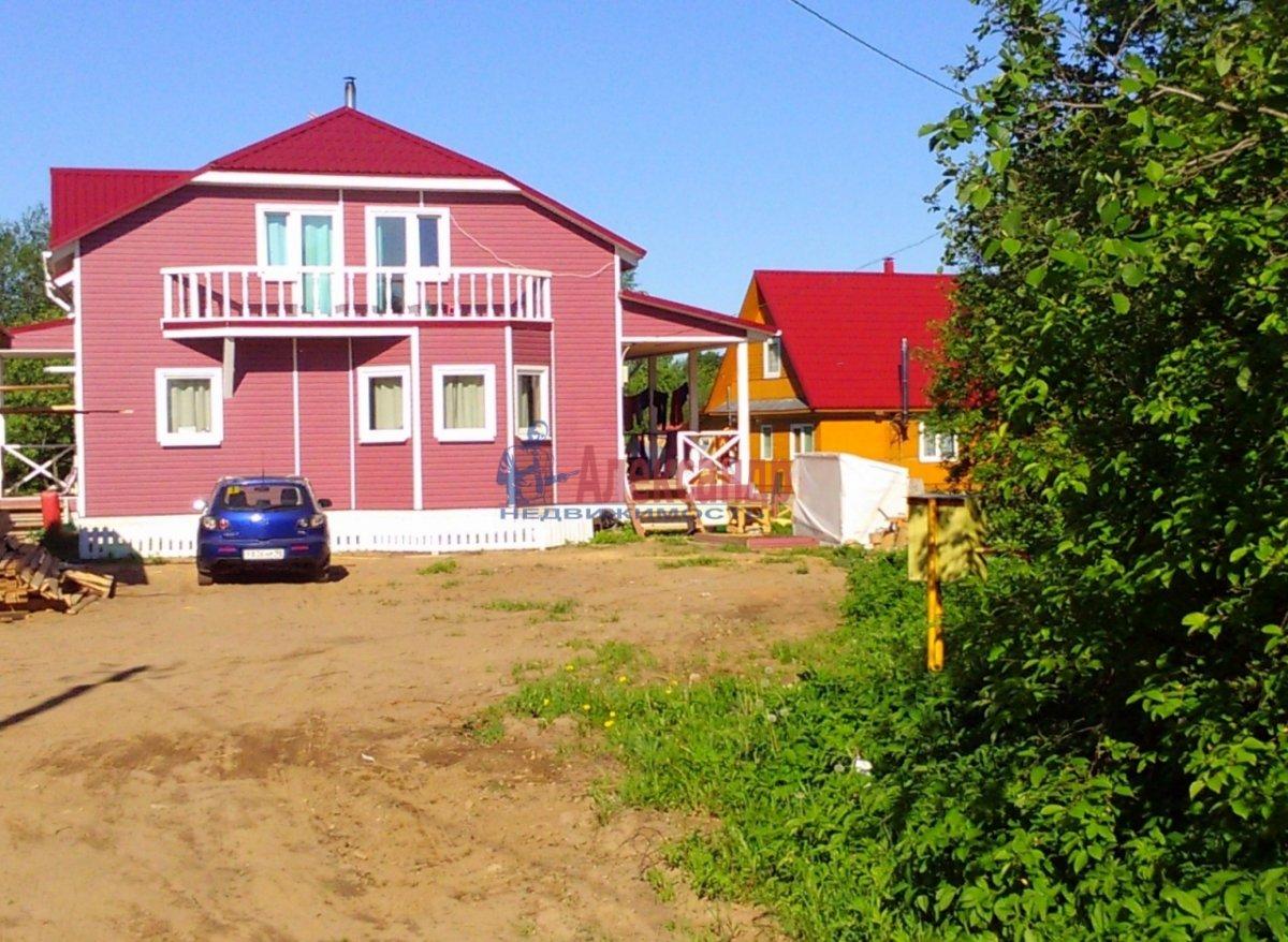 Жилой дом (200м2) на продажу — фото 1 из 13