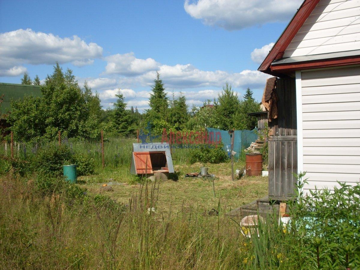 Садовый дом (20м2) на продажу — фото 4 из 13