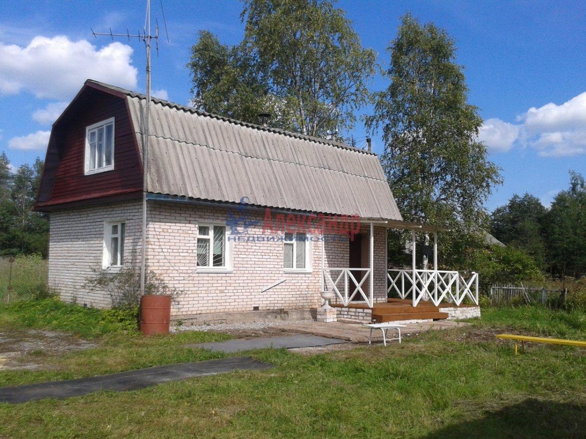 Жилой дом (62м2) на продажу — фото 1 из 8