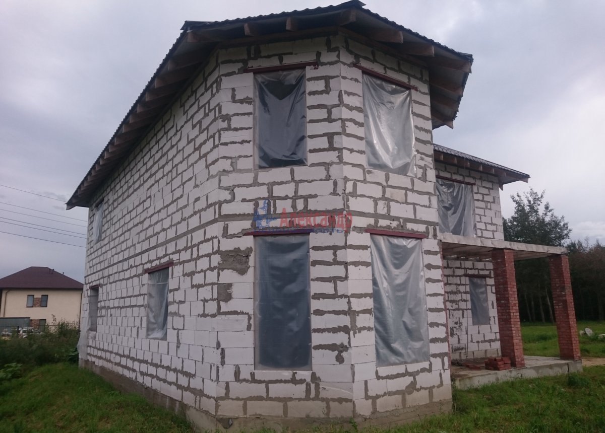 Жилой дом (209м2) на продажу — фото 5 из 5