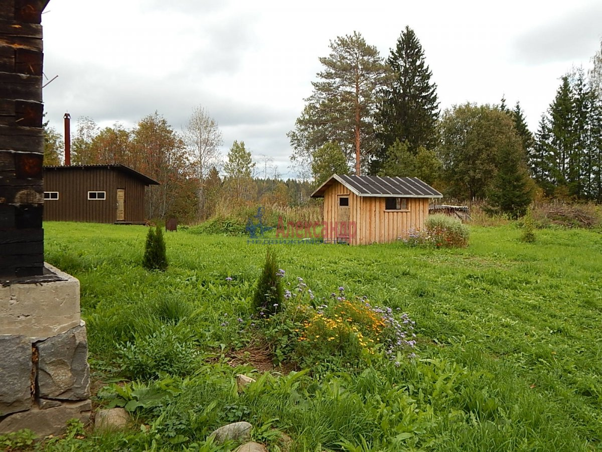 Жилой дом (94м2) на продажу — фото 21 из 45