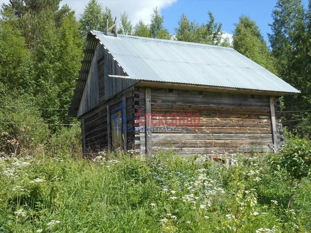 Жилой дом (42м2) на продажу — фото 3 из 6