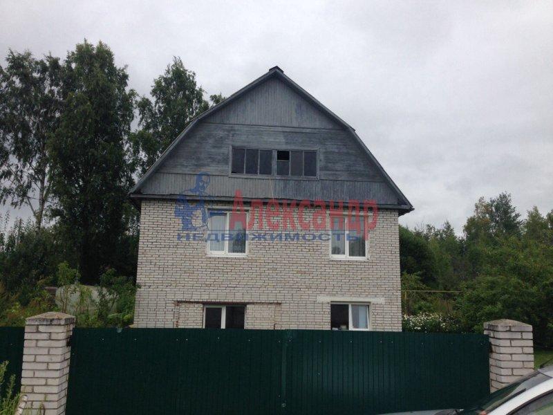 Жилой дом (140м2) на продажу — фото 13 из 13
