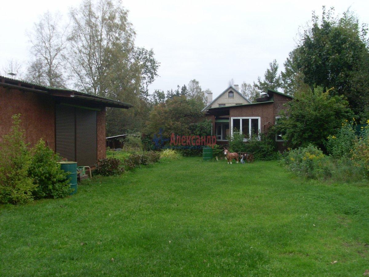 Жилой дом (90м2) на продажу — фото 2 из 25