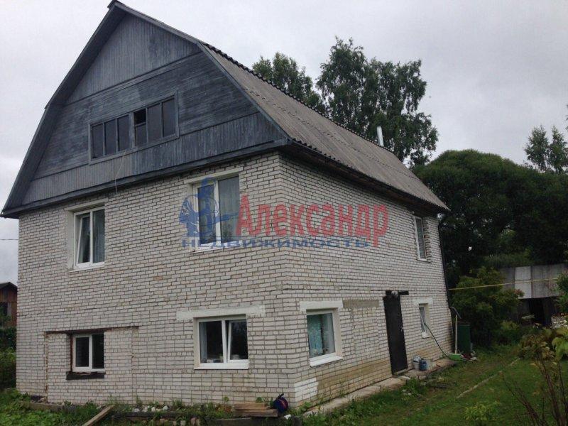 Жилой дом (140м2) на продажу — фото 1 из 13