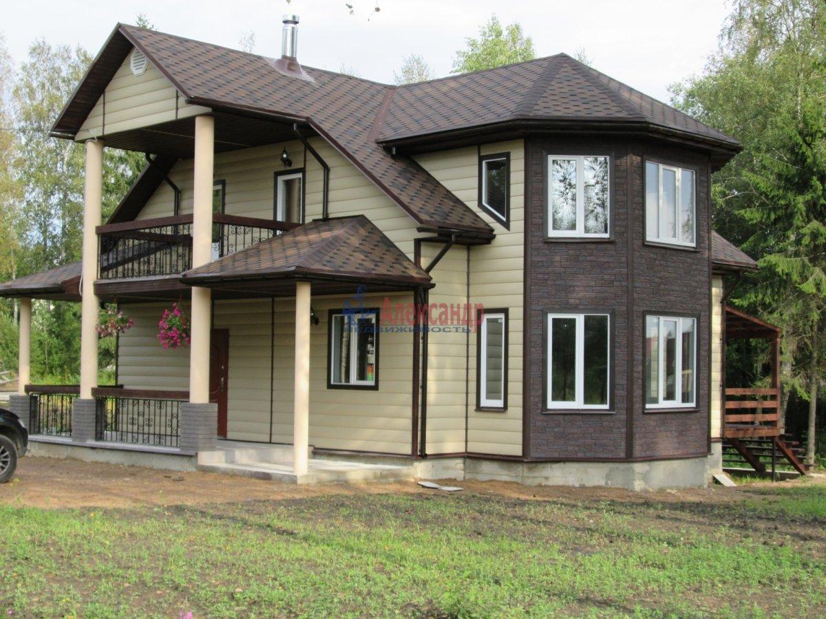Жилой дом (180м2) на продажу — фото 1 из 9