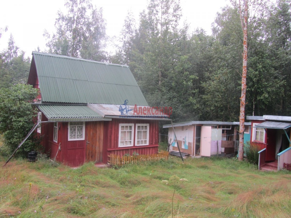 Садовый дом (20м2) на продажу — фото 2 из 6
