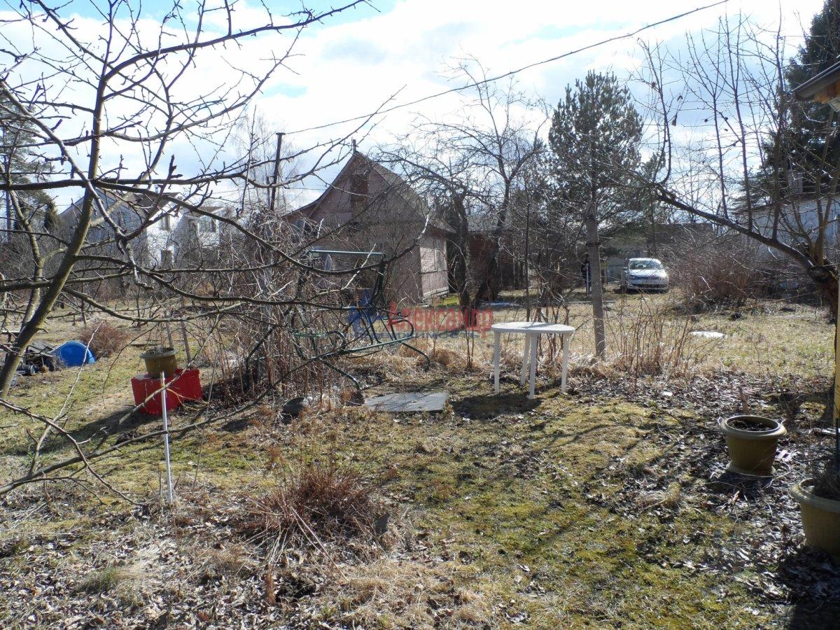 Дачный дом (33м2) на продажу — фото 10 из 11