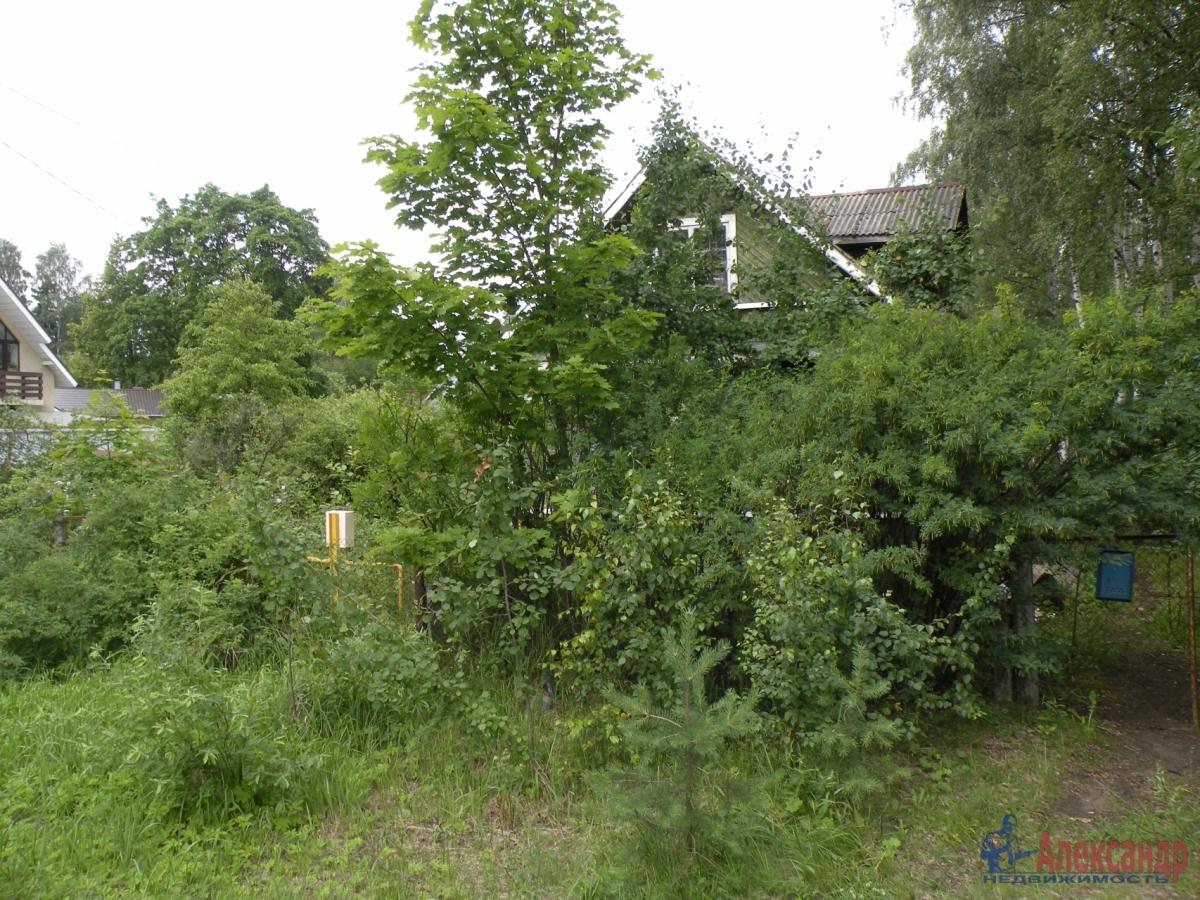 Жилой дом (54м2) на продажу — фото 1 из 4