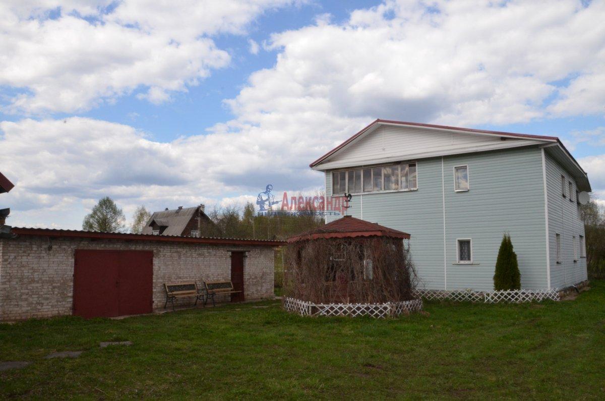 Жилой дом (147м2) на продажу — фото 1 из 20