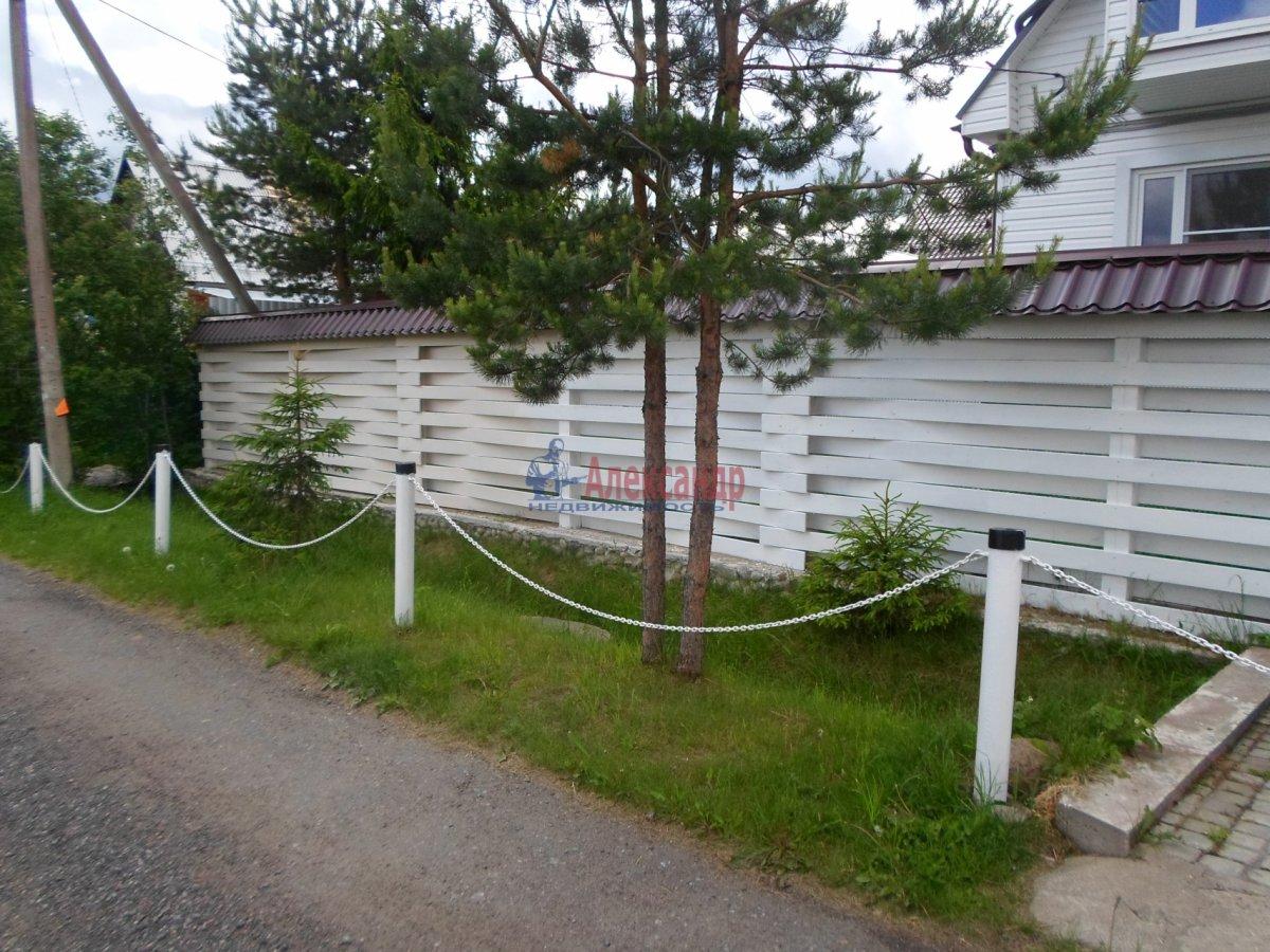 Жилой дом (212м2) на продажу — фото 52 из 58