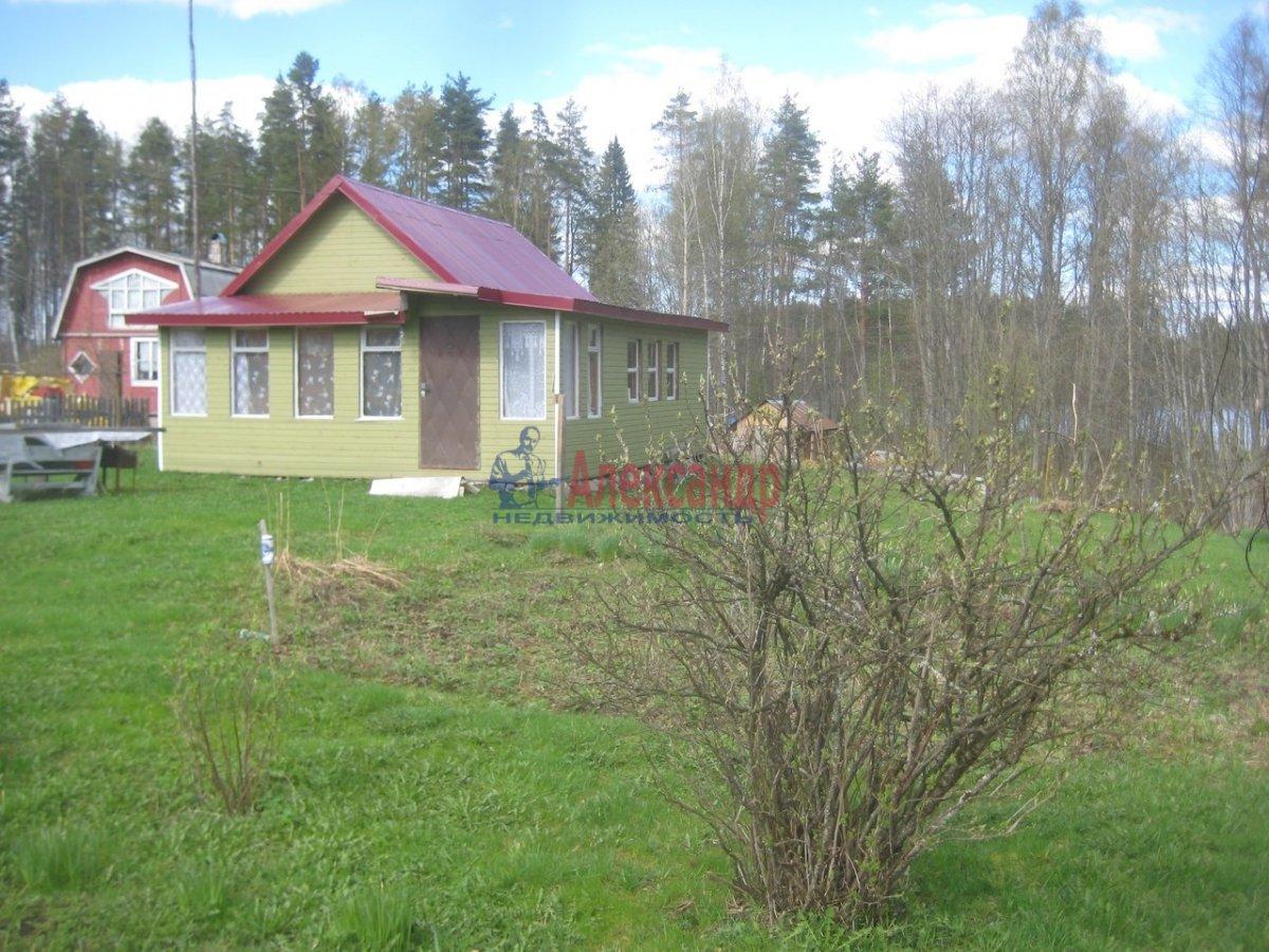 Дачный дом (42м2) на продажу — фото 9 из 9