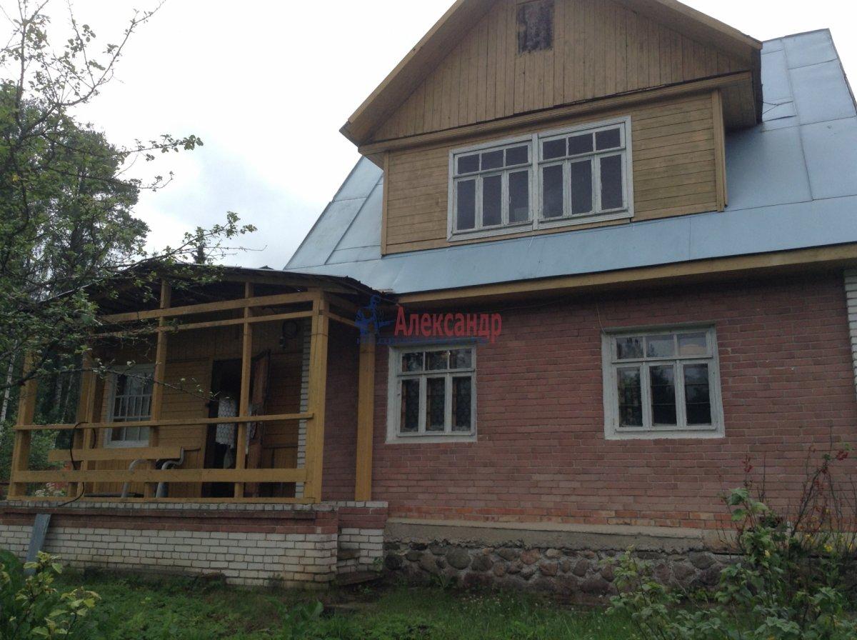 Садовый дом (100м2) на продажу — фото 2 из 10